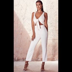 House of CB Goya jumpsuit